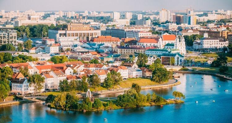 Оффшоры в Беларуси