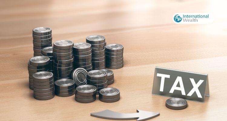 Налоги в оффшоре