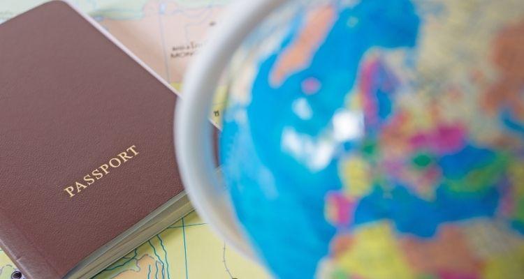 Второй паспорт