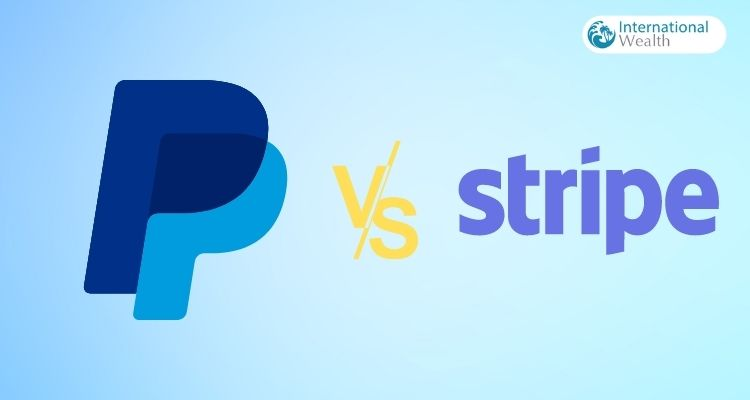PayPal vs Stripe