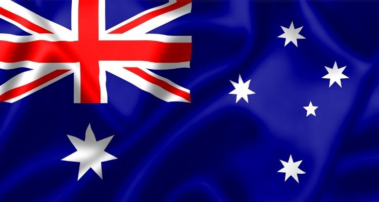Счет в платежной системе Австралии