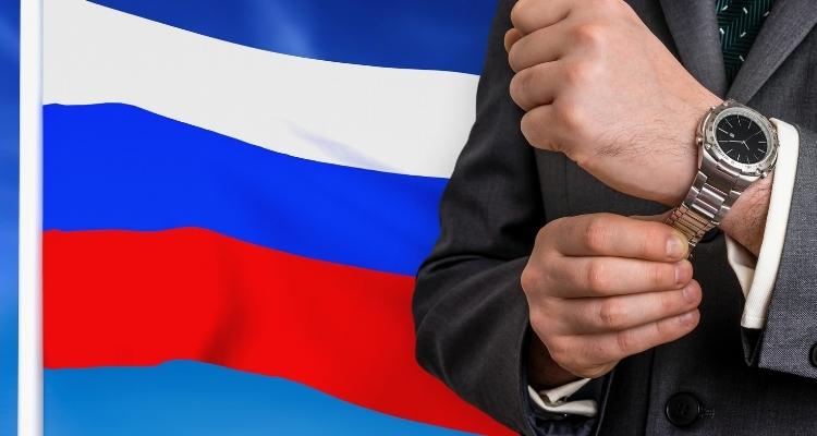 Россия и иностранные юрлица