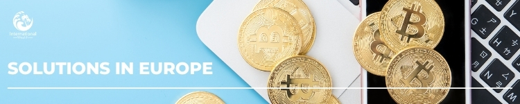 solution in europe for cryptocurrencies
