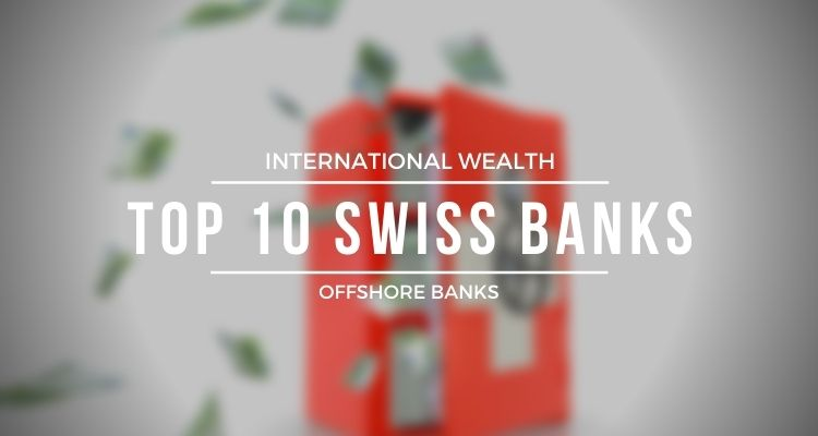 Swiss Banks - picture