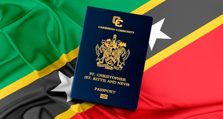 Saint Kitts and Nevis citizenship fro investment