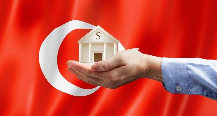 Корпоративный счет Турция - картинка