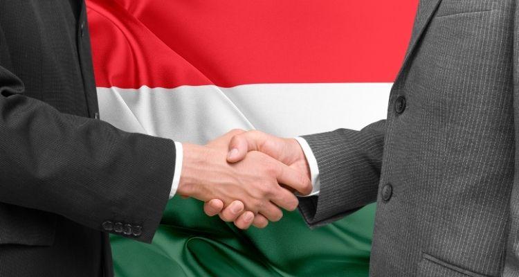 Филиал Венгрия - картинка
