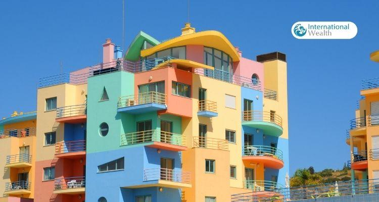 Апартаменты Португалия
