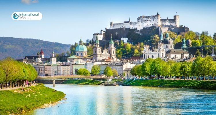 Австрия - картинка