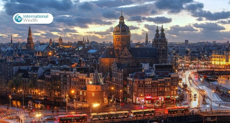 Нидерланды - налоговое планирование