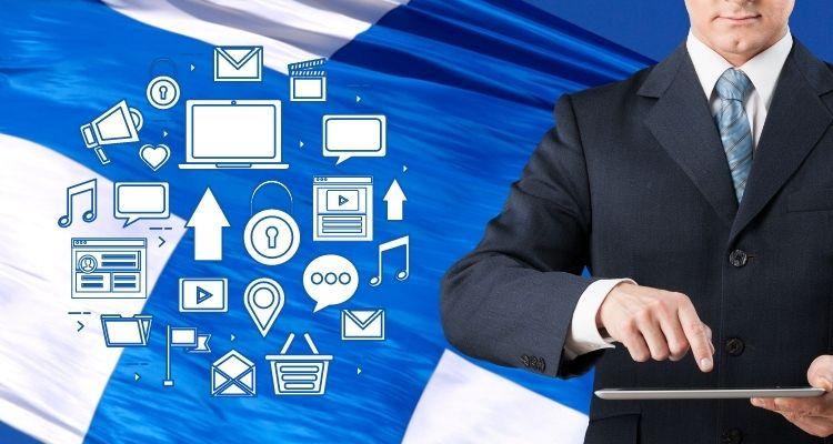 Маркетинг услуги Финляндия - картинка