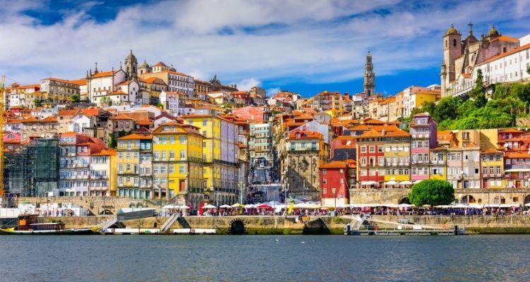 Бизнес в Порту