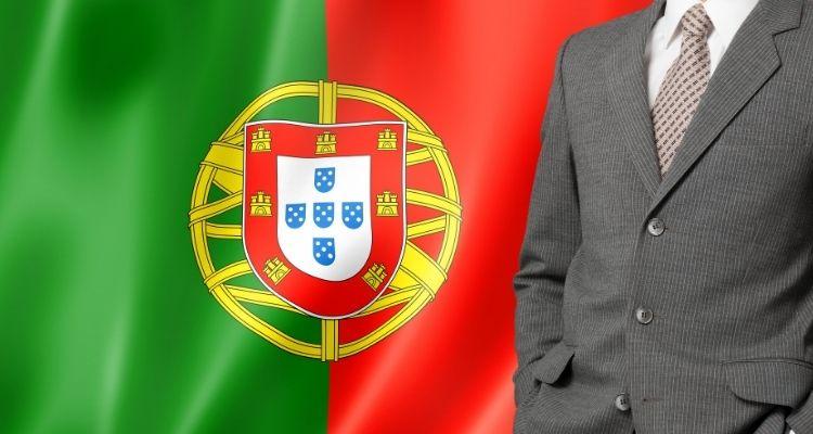 Резиденство Португалии