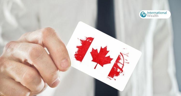 Компания в Канаде - регистрация