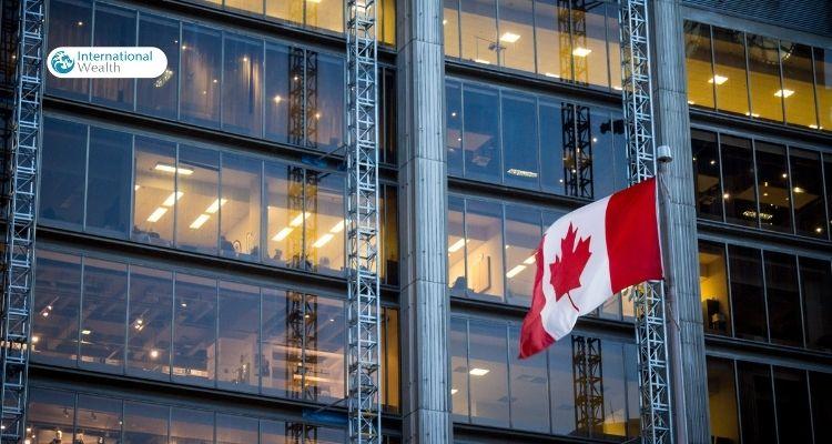 Компании Канада