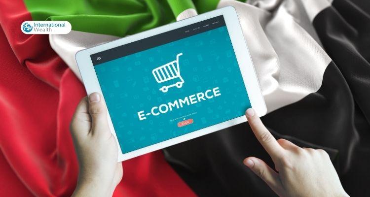 Ecommerce ОАЭ