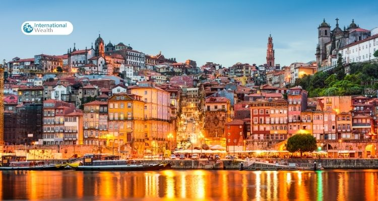 Недвижимость в Португалии