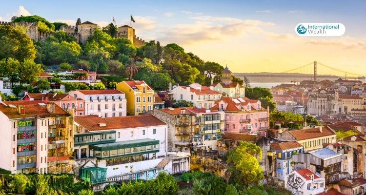 Недвижимость Лиссабона