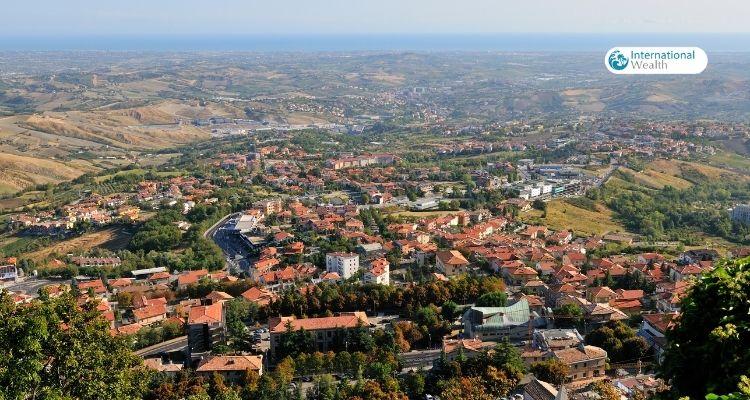 Стартап Сан-Марино