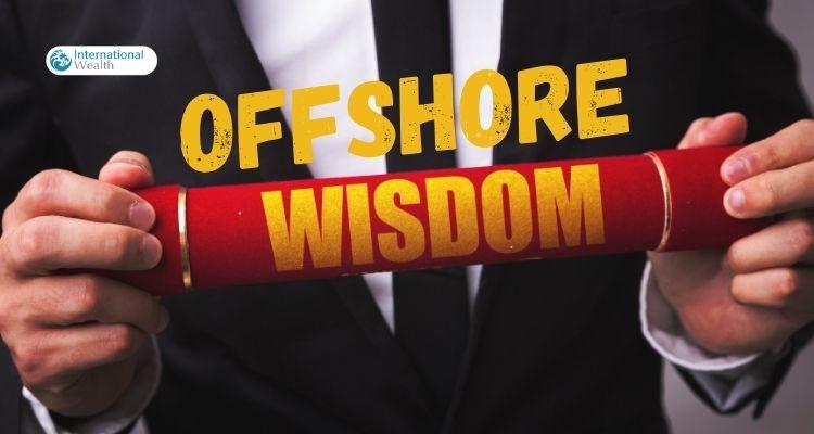 оффшорная мудрость