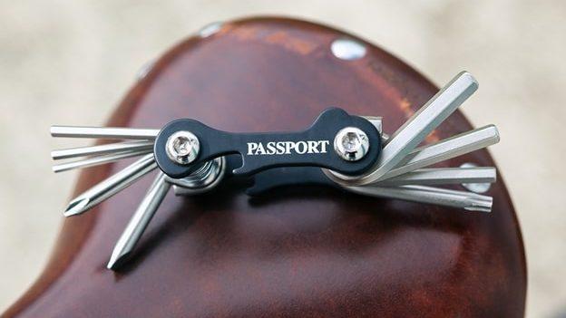 Паспорт - инструмент