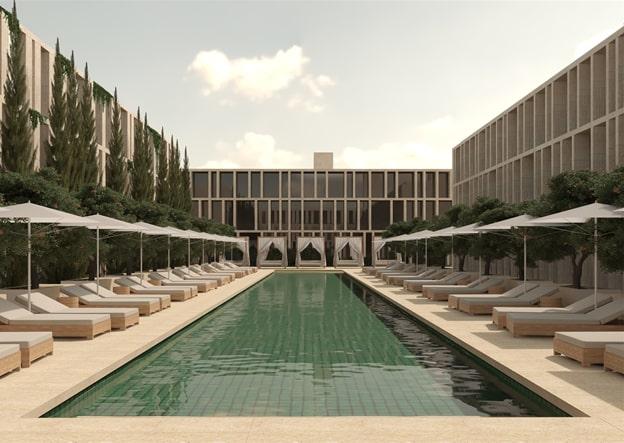 Отель Alentejo Marmòris Hotel & Spa
