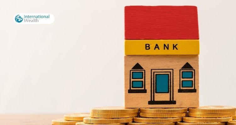 Счет в банке Европы - картинка
