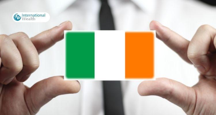 Ирландия компания - картинка