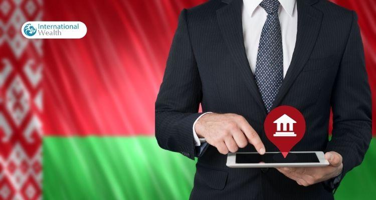 Счет в Беларуси - картинка