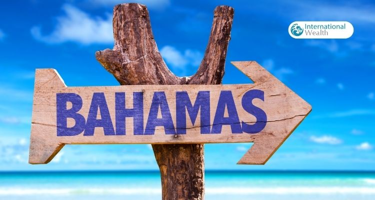 Оффшор Багамы