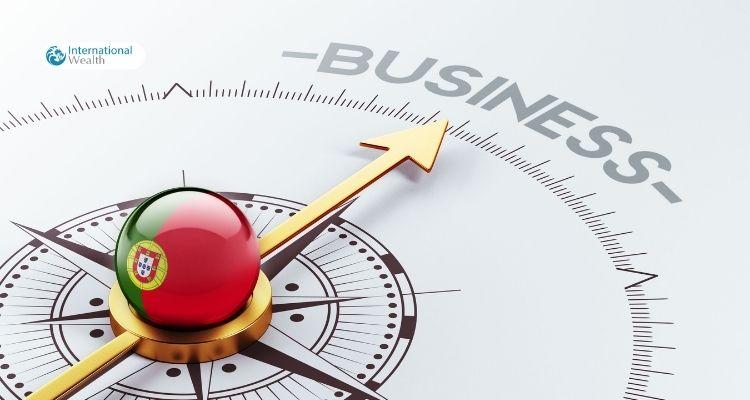 Бизнес в Португалии - картинка