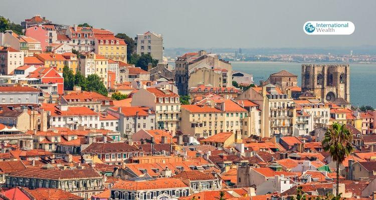 ВНЖ Португалии -картинка