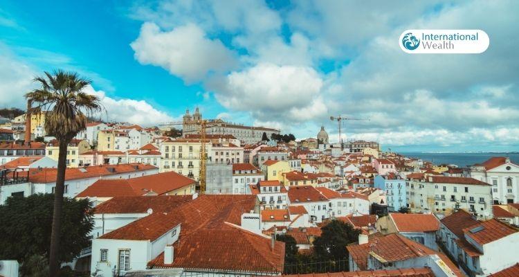 Бизнес Португалия