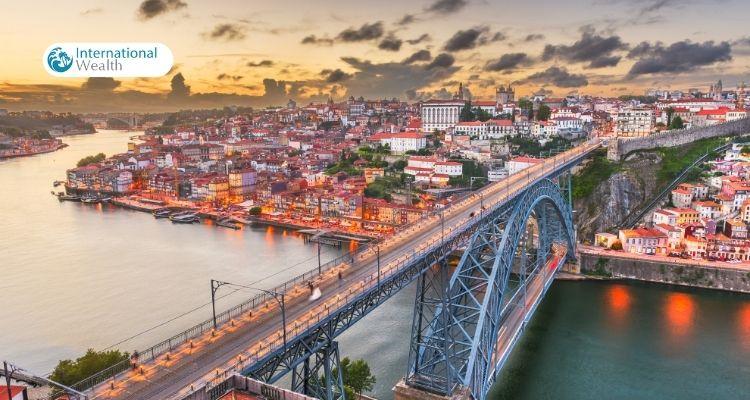ВНЖ Португалия