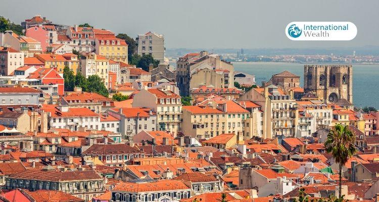 Предпринимательство в Португалии