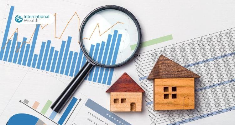 Обзор рынка недвижимости - картинка