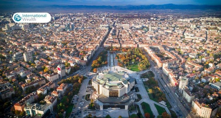 Бухгалтерские услуги в Болгарии