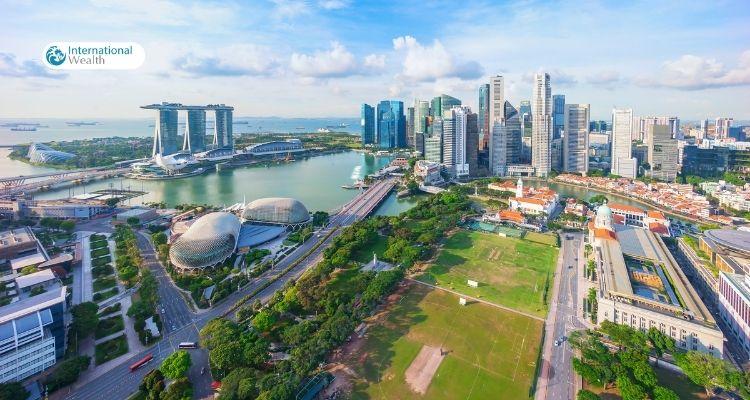 Сингапур - картинка