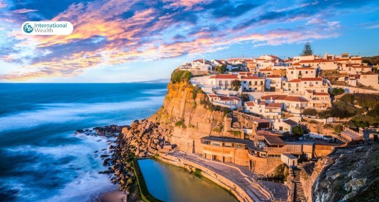 Элитная недвижимость в Порту