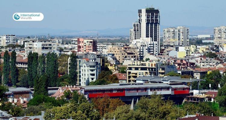 Фирма в Болгарии картинка