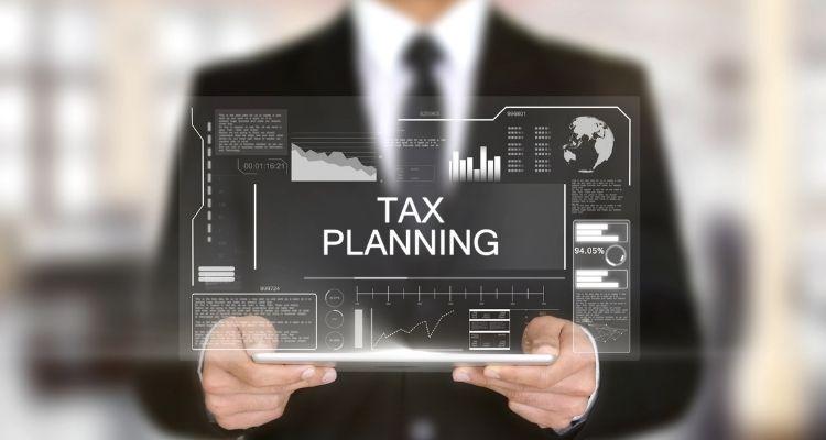 Налоговое планирование для бизнеса