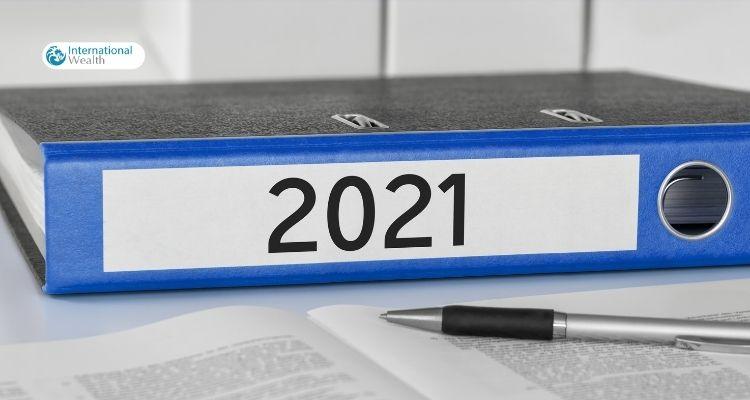 Обзор оффшорной индустрии 2021