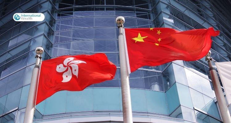 Фонды в Гонконге