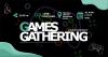 Конференция Games Gathering 2021 Odessa
