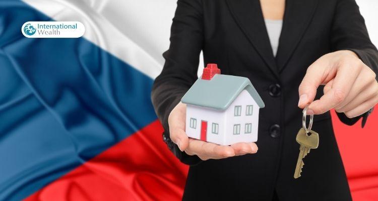 Недвижимость в Чехии - картинка