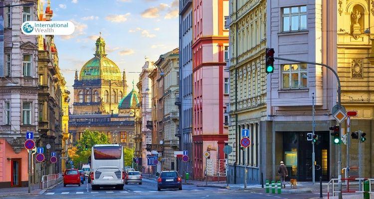 Картинка - Чехия недвижимость