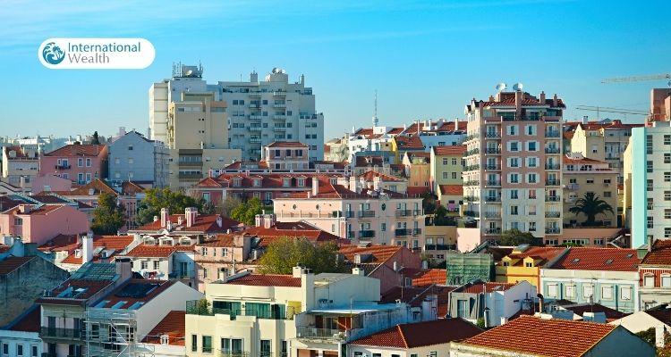 Недвижимость в Португалии - картинка