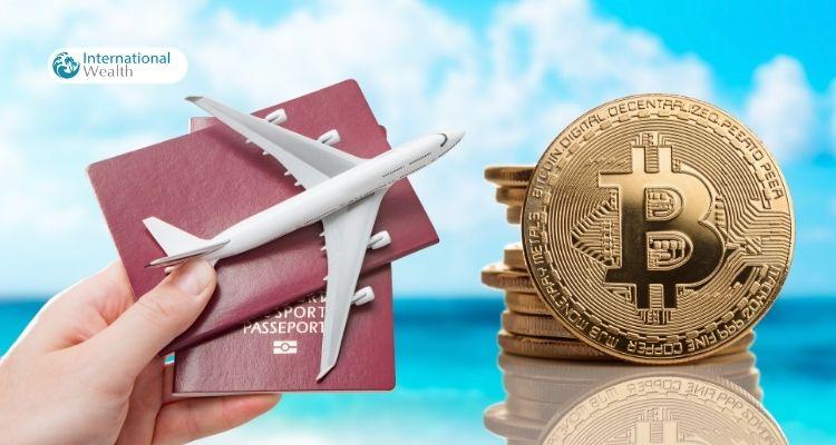 Citizenship Crypto - picture