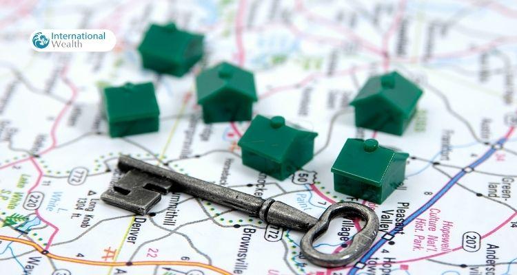 Недвижимость страны