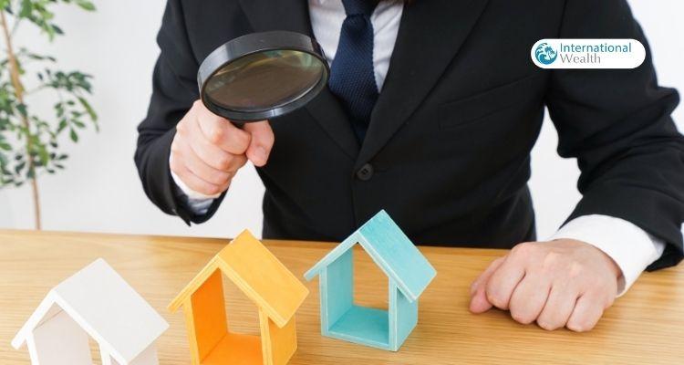 Недвижимость - картинка